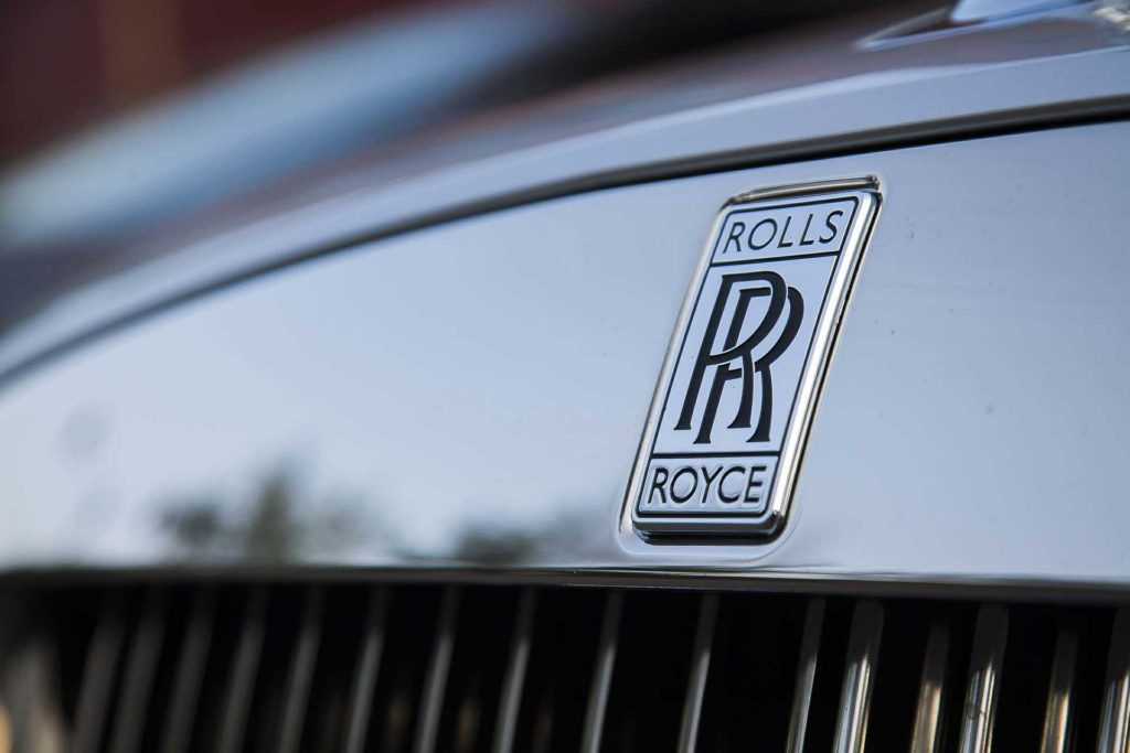 Rolls-Royce-Badge