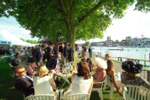 Chauffeur Services for Henley Royal Regatta 2019 - Luxury Chauffeur Hire from Luxian of London