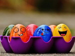 Easter Events in London 2019