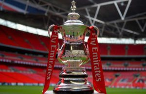 Chauffeur for FA Cup Final 2019 – Man. City vs Watford